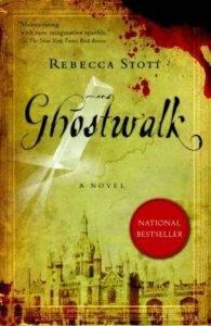 ghostwalk rebecca stott
