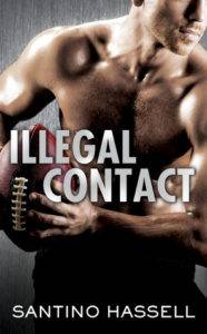 illegal contact santino hassell