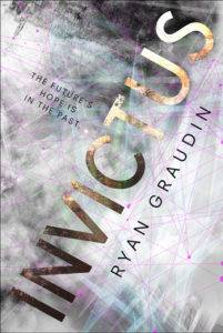 Invictus from 7 Must-Read Books Coming Out This Fall | BookRiot.com