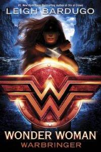 Wonder Woman: Warbringer from 7 Must-Read Books Coming Out This Fall | BookRiot.com