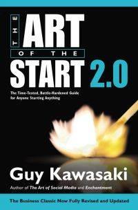 Guy Kawasaki The Art of the Start 2.0 - Best Business Books for Aspiring Entrepreneurs