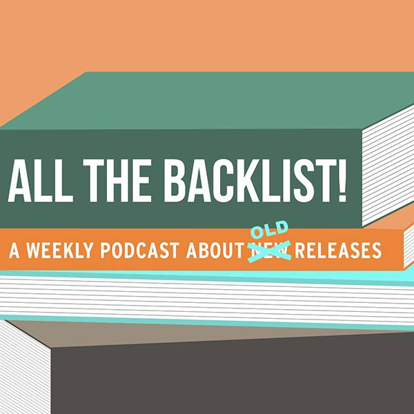All the Backlist! February 15, 2019 | BOOK RIOT