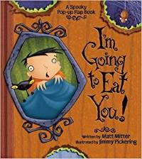 I'm Going To Eat You by Matt Mitter