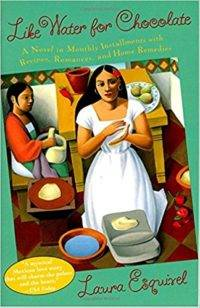 Like Water for Chocolate by Laura Esquivel. 50 Must-Read Books by Women in Translation.