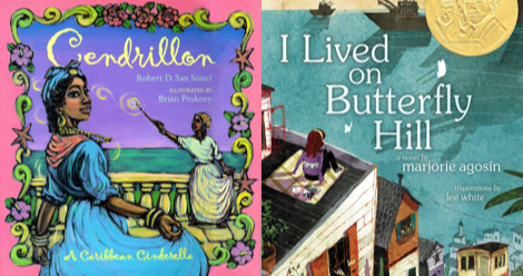 15 Children's Books to Celebrate Hispanic Heritage Month