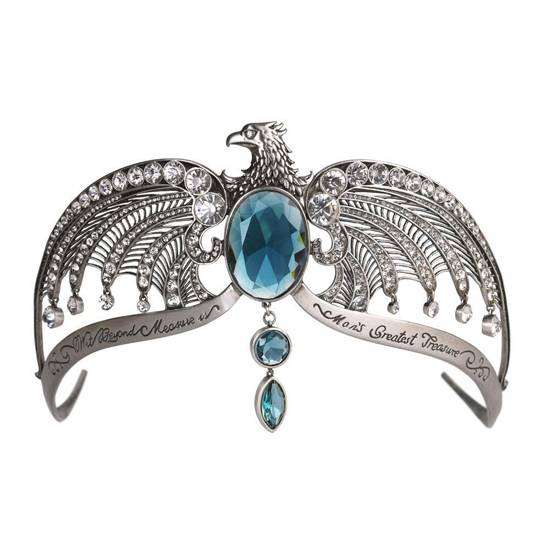 The Lost Diadem of Ravenclaw
