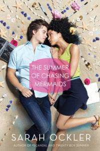 The Summer of Chasing Mermaids in Five Contemporary YA Novels that Feature Interracial Couples | BookRiot.com