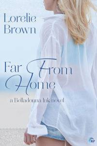 Far From Home by Lorelie Brown cover