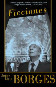 Cover of Ficciones by Jorge Luis Borges