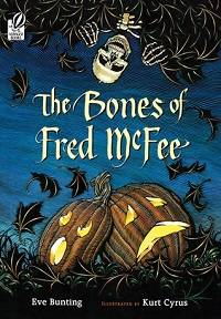 The Bones of Fred McFee by Eve Bunting