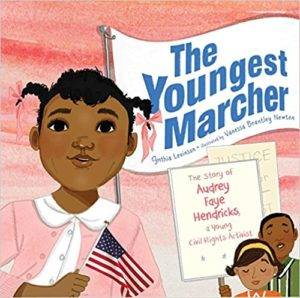 The Youngest Marcher From Great Books About Amazing Girls | BookRiot.com