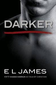 E.L. James to Release New Fifty Shades Of Grey Book, FIFTY SHADES DARKER, As Told By Christian