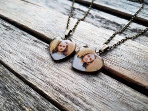 grady sisters friendship necklaces