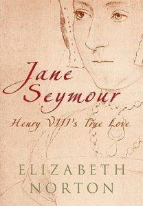 cover image of jane seymour henry viiis true love