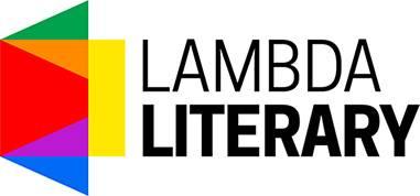 Lambda Literary logo