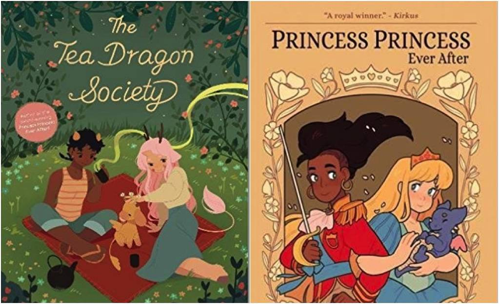 lgbtq reads for kids