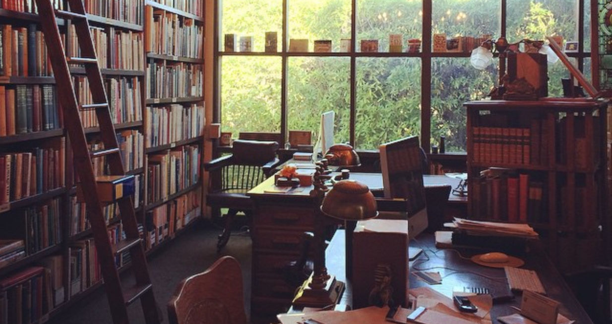 10 U S  Rare Bookstores You Can Visit Right Now