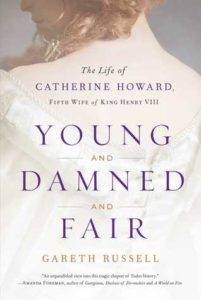 young and damned and fair book cover