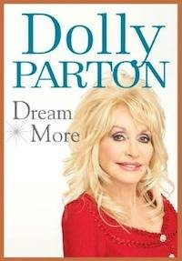 Dream More by Dolly Parton cover