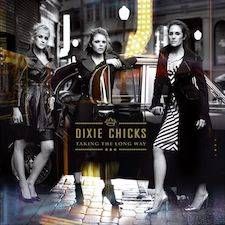 Album cover of Taking the Long Way by Dixie Chicks