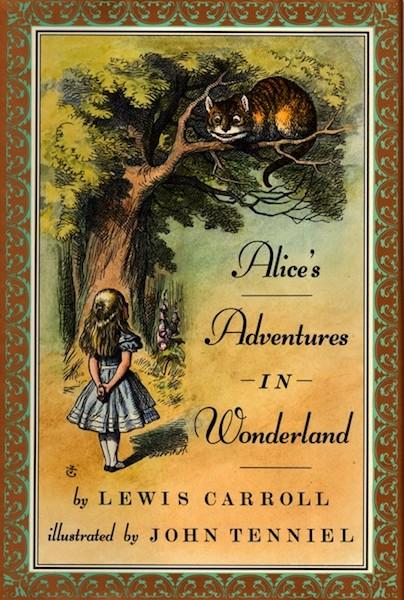 The Best Alice In Wonderland Quotes   BookRiot.com