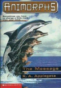 animorphs-the-message-cover
