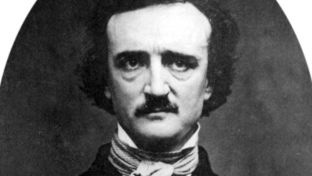24 Edgar Allan Poe Quotes On Love Death Madness And More