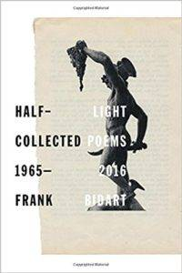 half-light frank bidart