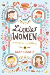 littler women cover image