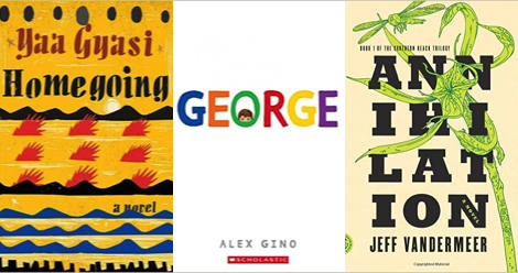 100 Wonderful Must-Read Books with One-Word Titles