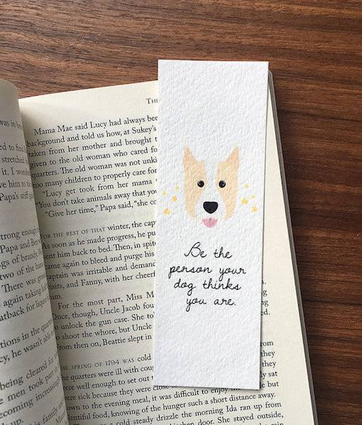 Bookish Gifts For Bully Breed Lovers | BookRiot.com