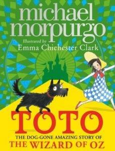 toto the dog gone amazing story
