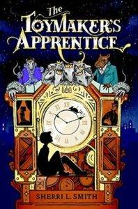 toymakers apprentice