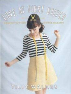 Cover of Love at First Stitch