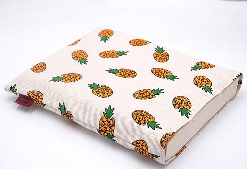Pineapple Book Cover