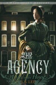 A Spy in the House a Mary Quinn Mystery