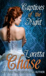 Captives of the Night by Loretta Chase