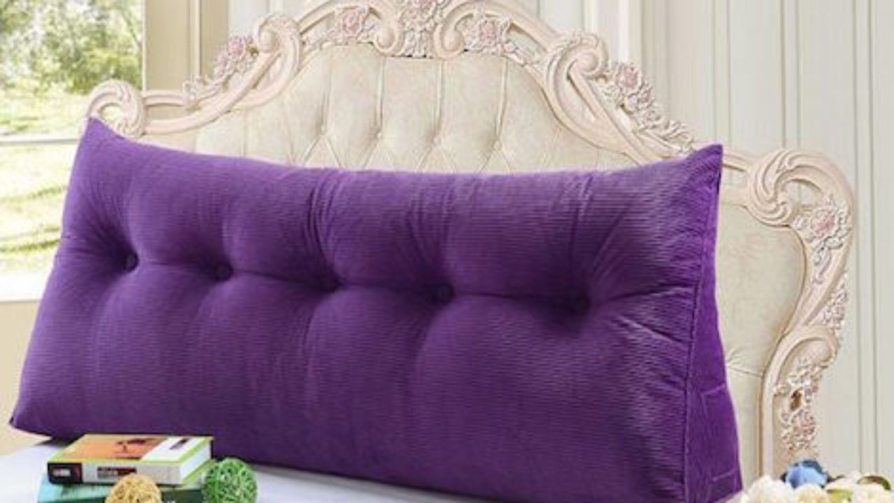 Marvelous 20 Reading Pillows For When You Want To Hibernate With Your Tbr Gmtry Best Dining Table And Chair Ideas Images Gmtryco