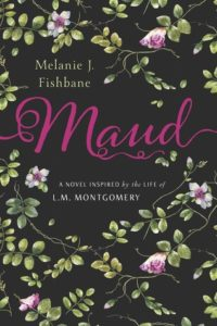 maud by melanie fishbane