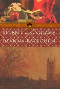 Silent in the Grave Deanna Reybourn