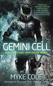 Fantasy Series Comes to an End | Gemini Cell Myke Cole