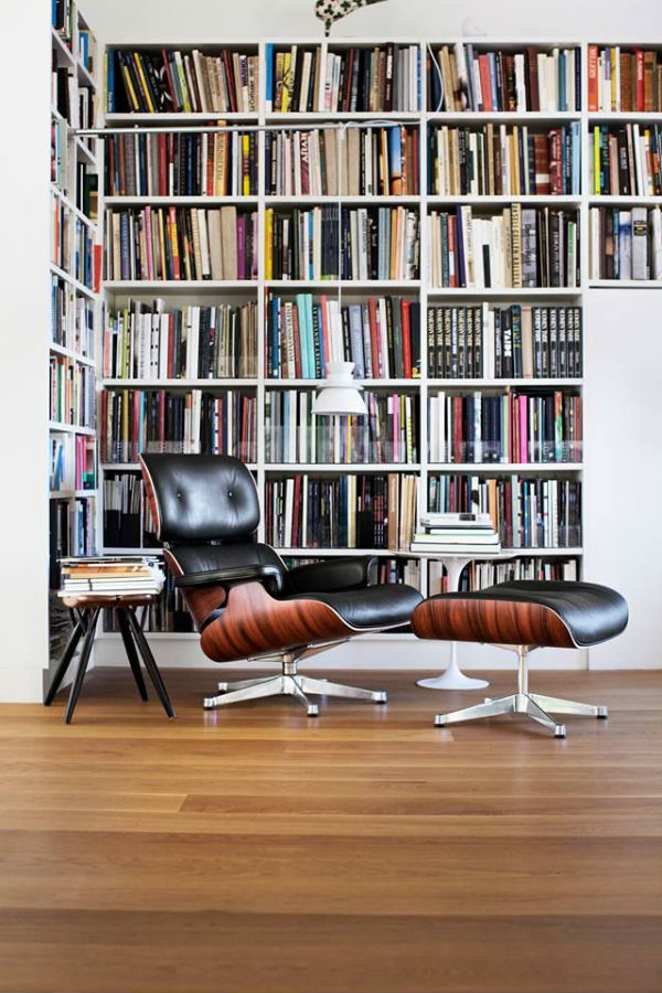 The Best Reading Chairs For Every Budget