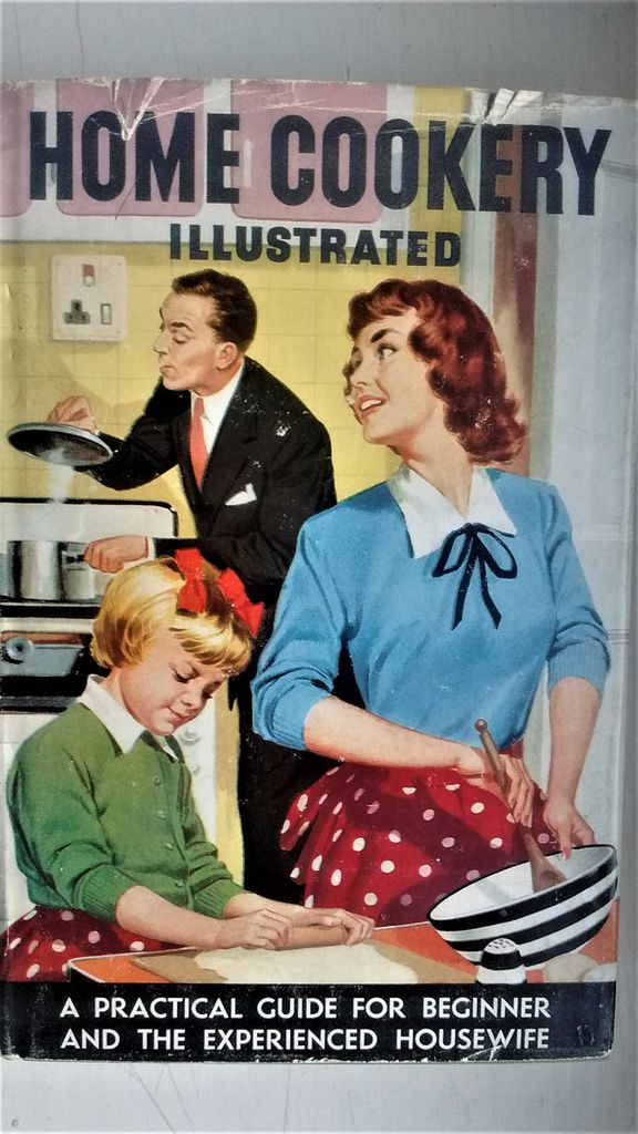 Home Cookery Illustrated