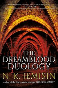 Fantasy Series Comes to an End | Dreamblood Duology N.K. Jemisin