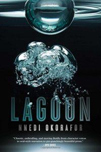 Fantasy Series Comes to an End | Lagoon Nnedi Okorafor
