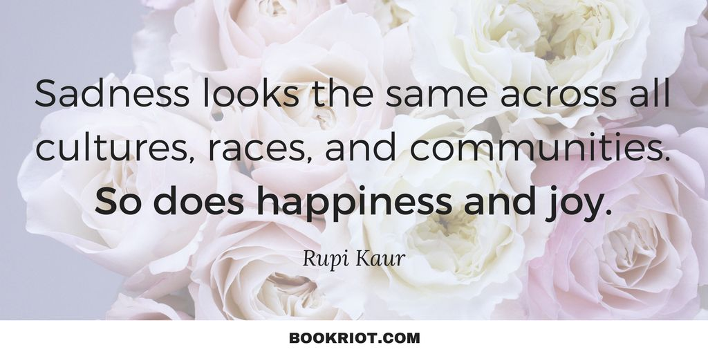 35 Stunning Rupi Kaur Quotes On Love Heartbreak And More