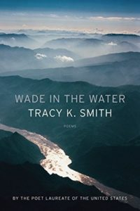 Wade in the Water by Tracy K. Smith. How Audiobooks Help My Sleep Goals