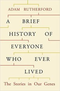 A Brief History of Everyone Who Ever Lived cover