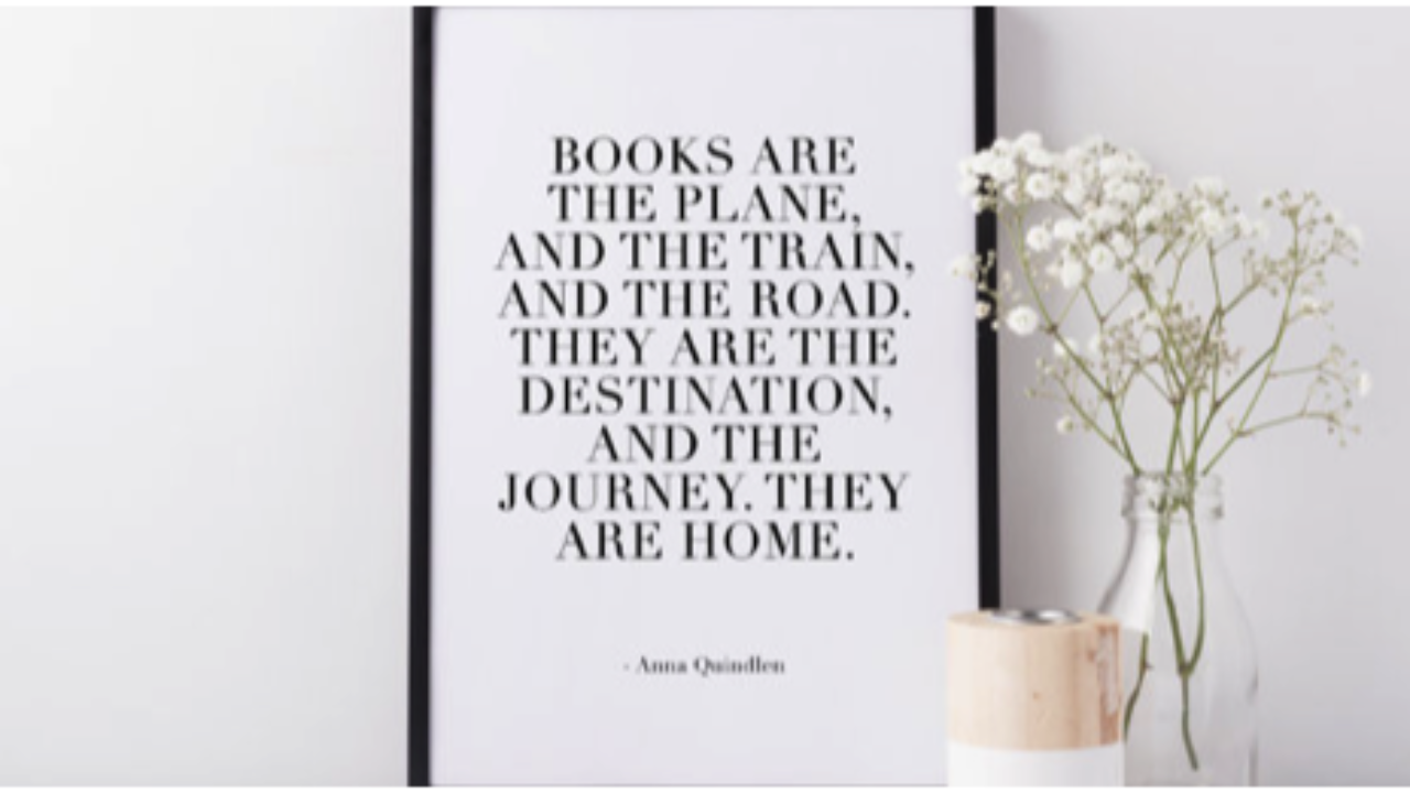 22 Great Short Quotes About Reading And The Reading Life Book Riot