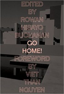 go home Rowan Hisayo Buchanan